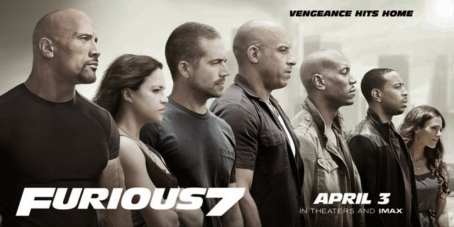 Fast and Furious 7 (2015) HQCAM ENG