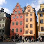 Place du musée Nobel ....