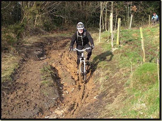 Steve Brok - Mud Man