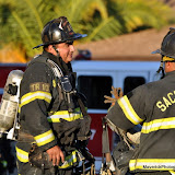 News_100930_Winnett Way Residential Fire