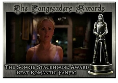 sookie  Award
