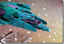 FireStorm Armada Aquan Prime Manta