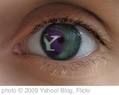 'Yahoo! of my eye' photo (c) 2009, Yahoo! Blog - license: http://creativecommons.org/licenses/by/2.0/