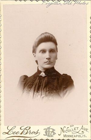 Stern Lady Bemidji Antiques