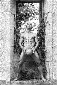 jogador FC Verín 06