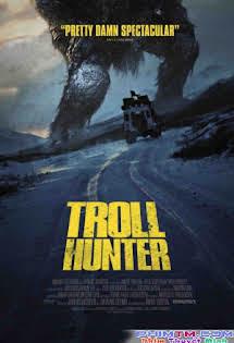 Săn Quái Vật - Trollhunter