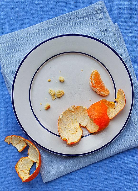 Crumbs & Clementine