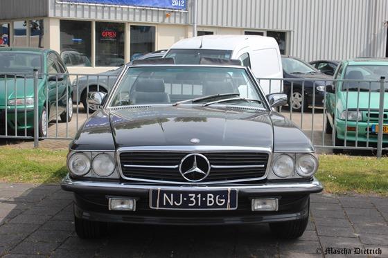 Mercedes 1971a