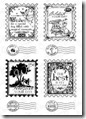 ScrapEmporium-Birthday Postage Stamps-WhimsyStamps-10221