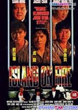 Đảo Lửa - Island Of Fire (1990) - Uslt