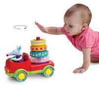Mainan untuk Bayi