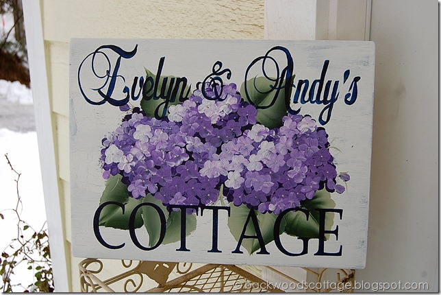 evelyncottage