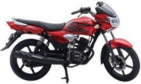 TVS-Phoenix-125-Bike