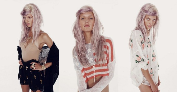 WILDFOX WHITE LABEL