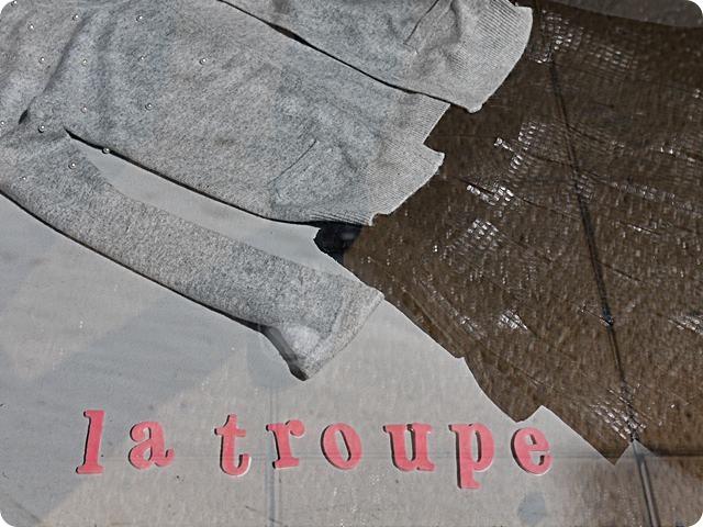 LA TROUPE 2