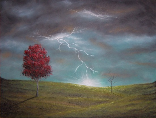 Unleash the Skies rachel bingaman