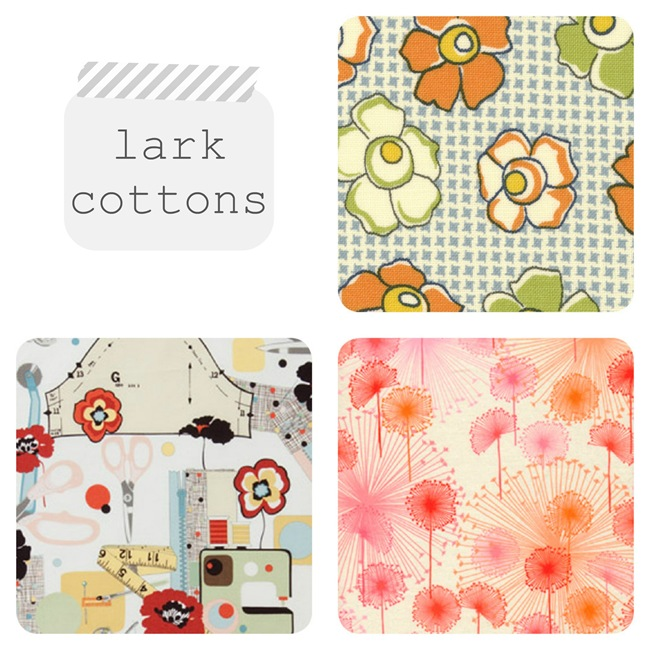 lark cottons sponsor