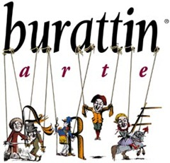 LOGO BURATTINARTE