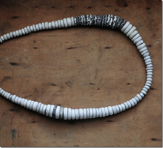 Echo necklace