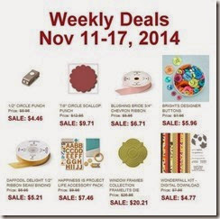 weekly deals 11-11