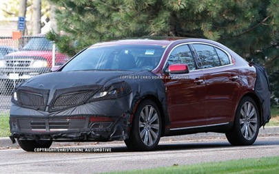 Lincoln-MKS-spy-photo