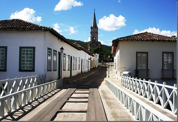 Goiás Velho 1