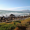 False Bay Coast - Dec 2012