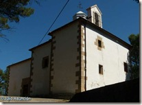 Dicastillo - Ermita de Nieves