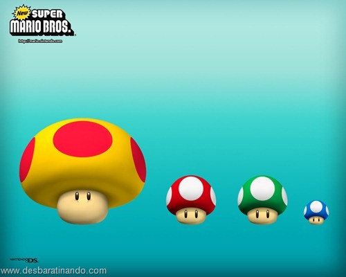 wallpapers mario (4)