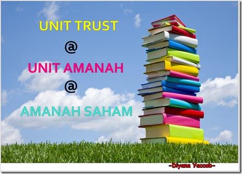 unit trust
