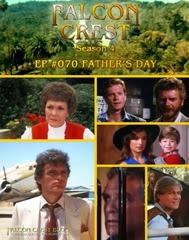 Falcon Crest_#070_Father's Day