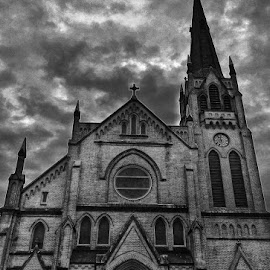 Saint John's by Charles Shea - Buildings & Architecture Places of Worship