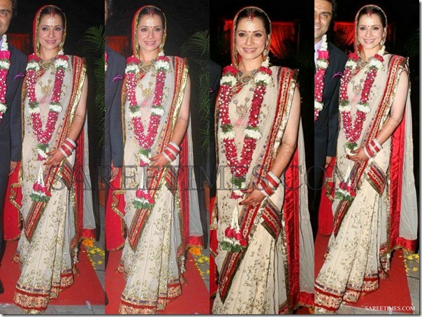 Neelam_Wedding_Reception_Saree