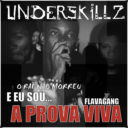 Underskillz-prova viva