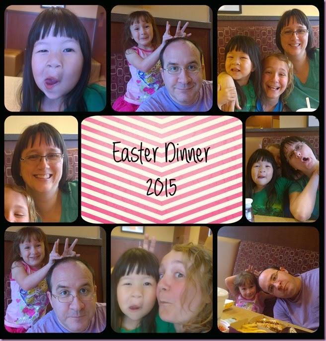 Easter dinner 3-2015