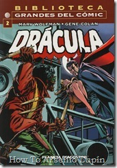 P00002 - BGC Dracula #2