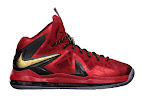 nike lebron 10 ps elite championship pack 11 06 Release Reminder: LeBron X Celebration / Championship Pack