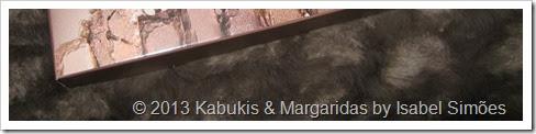 Kabukis & Margaridas
