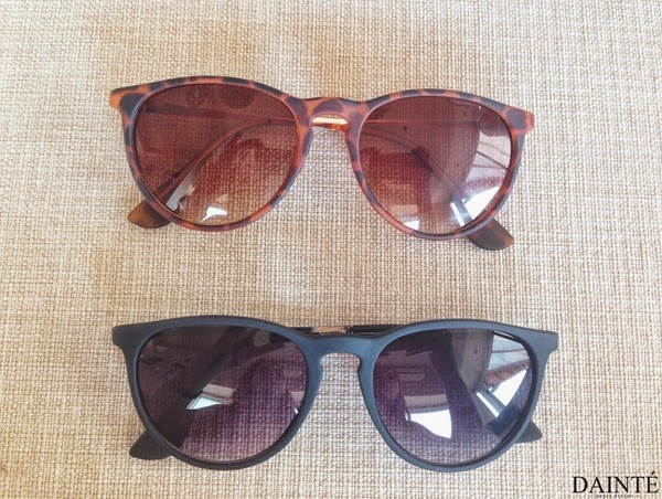 barba restaurant floral dainte blog shop sunglasses