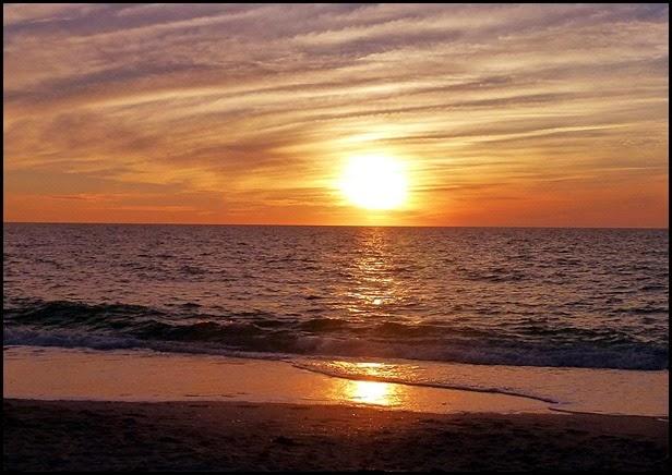 04 - Sunset