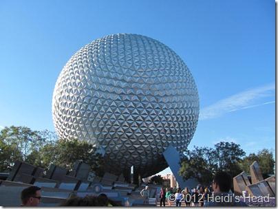 Disney World Day 2 2012 001
