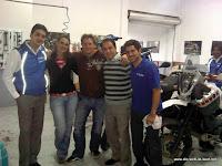 Yamaha Cuenca