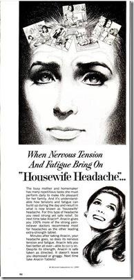 housewife headache
