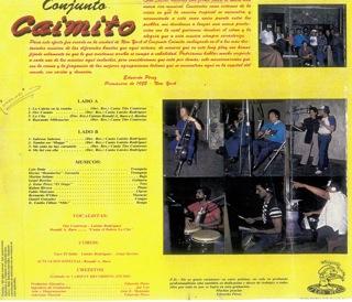 Caimito back