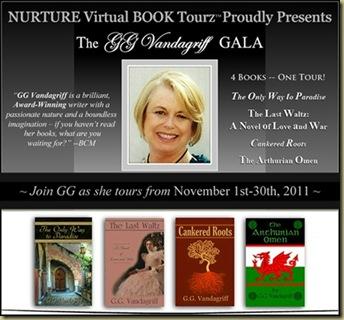 GG Vandagriff Gala Nurture Tour Banner small size