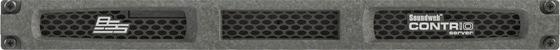 Soundweb Contrio server 560