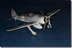 Fock Wulf FW190-006