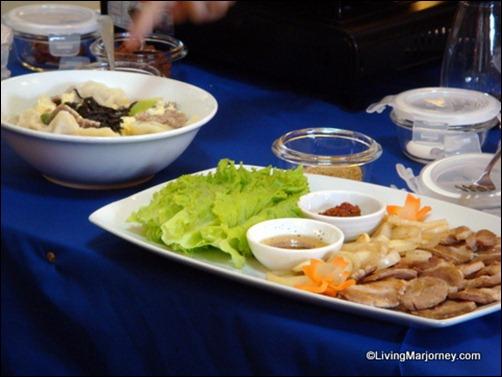 Hwarang Restaurant