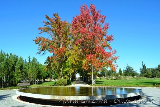 Glória Ishizaka - Folhas de Outono - Portugal 24