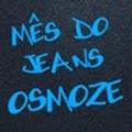 Mês do Jeans Osmoze